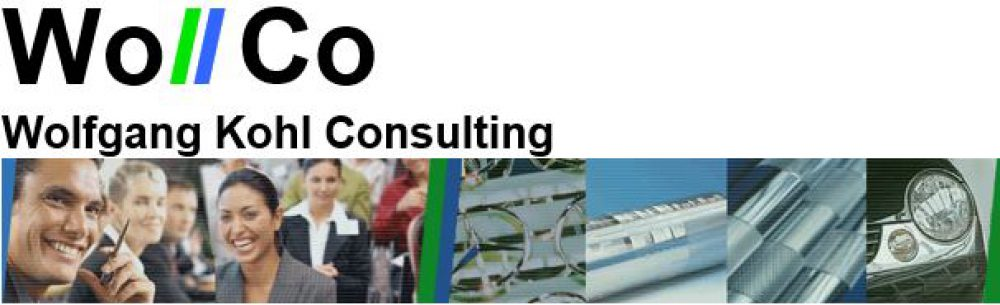 Wolfgang Kohl Consulting